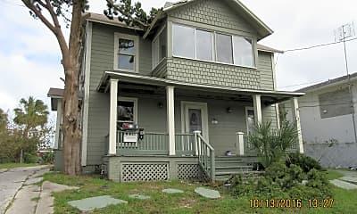 Building, 232 N Peninsula Dr, 0