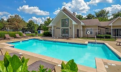 Pool, The Park at Olathe Station, 0