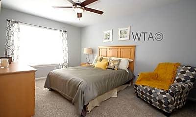 Bedroom, 8810 Tallwood Dr, 0
