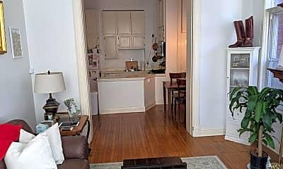 Living Room, 420 Warren Crescent, 0