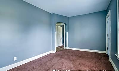 Bedroom, 625 High St SW, 1