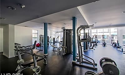 Fitness Weight Room, 8925 W Flamingo Rd 228, 2