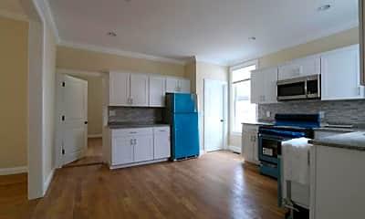 Kitchen, 22 Beethoven St, 1