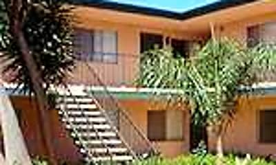 Foothill Courtyards Apartments, 0