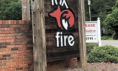 Fox Fire, 1