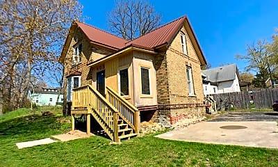 Building, 405 S Front St, 0