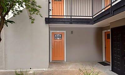 Building, 935 La Posada Dr, 0