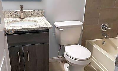 Bathroom, 3960 W Davis St, 0