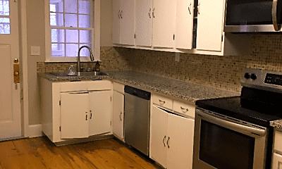 Kitchen, 1225 S Belvedere Ave, 2
