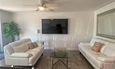 Living Room, 108 N Las Olas Dr, 1