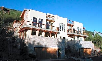 Building, 250 Mountain Laurel Dr A, 1