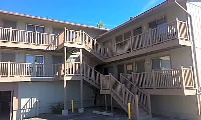 Building, 1133 Buena Vista Ave, 0
