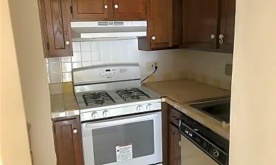 Kitchen, 143-50 Barclay Ave 5G, 1