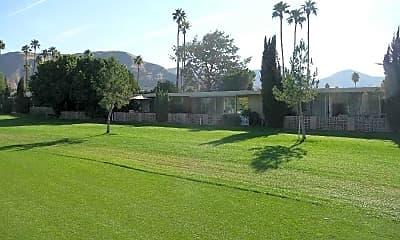 Canyon Villas, 1