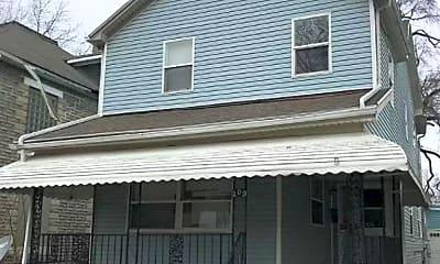 Building, 209 Hart St, 0