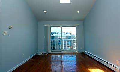 Living Room, 3-09 125th St, 1