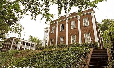 Building, 1229 Virginia Ave NE, 1