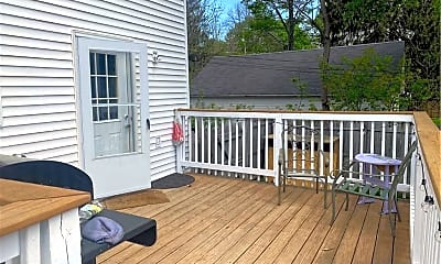 Patio / Deck, 16 Valley Ave, 0