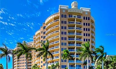 Building, 1300 Benjamin Franklin Dr 301, 0