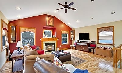 Bedroom, 240 Woodcrest Rd, 1