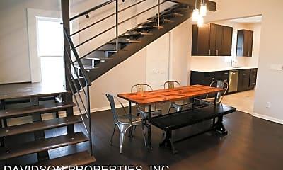 Kitchen, 500 Kendall St, 0