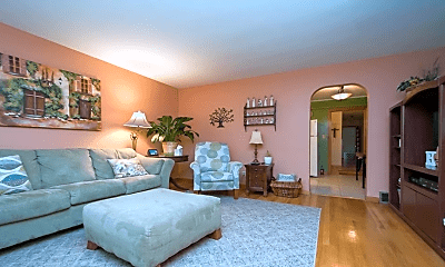 Living Room, 4812 S 2nd St, 2