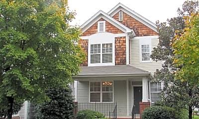 Building, 16538 Knox Run Rd, 0
