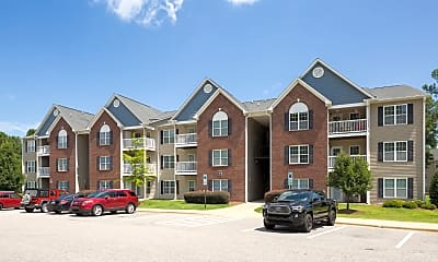 Waterford Apartments, 1