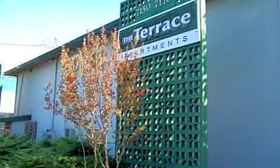 The Terrace, 2