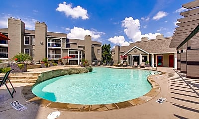 Pool, Arbors Of Las Colinas, 0