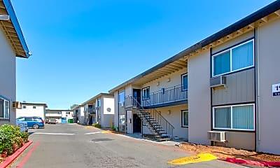 Building, Apartment Lane, 0