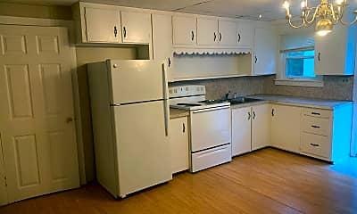 Kitchen, 8 Green St, 2