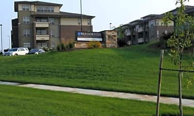 Brookside Apartments At Fallbrook, 1