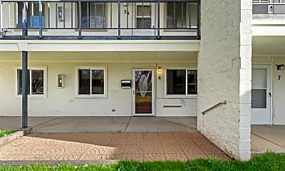 Building, 2717 Glenwood Dr, 2