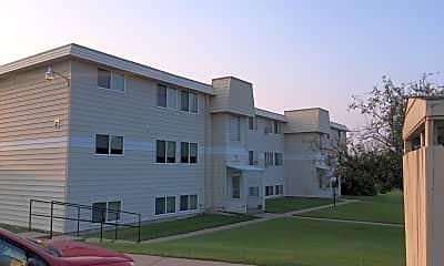 Windwood Manor, 0