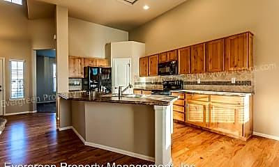 Kitchen, 265 Mount Harvard Ave, 1