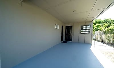 Living Room, 3602 Everglades Rd, 2