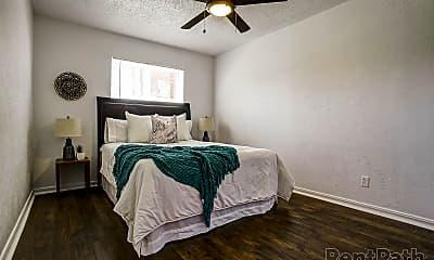Bedroom, 1714 N Lindsay Ave, 1