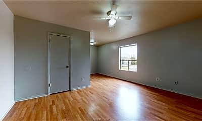 Bedroom, 2811 Cypress Bend Cir D, 1