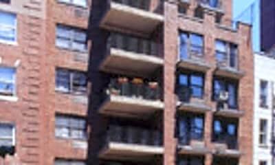 Building, 169 E 91st St, 2