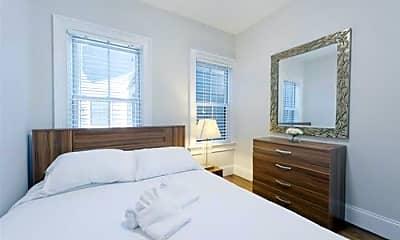Bedroom, 124 Columbia St, 2