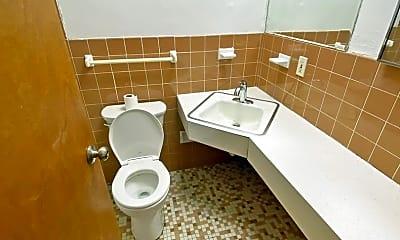 Bathroom, 2800 Colfax Ave S, 2