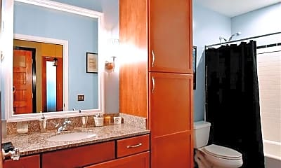 Bathroom, 620 Glen Iris Dr NE 206, 1