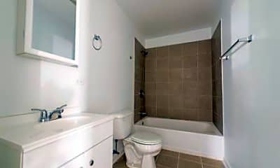 Bathroom, Pangea Lakes, 2