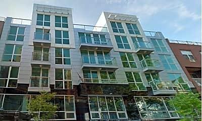 Building, 132-15 41st Ave 6FL, 0