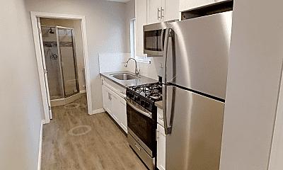 Kitchen, 5061 Art St, 2