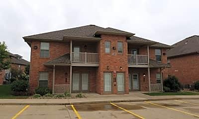 Prairie Vista Apartments, 0