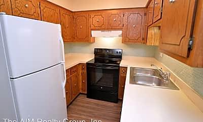 Kitchen, 4342 Linscott Avenue, 1