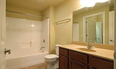 Bathroom, Cambridge Place of Delafield, 2