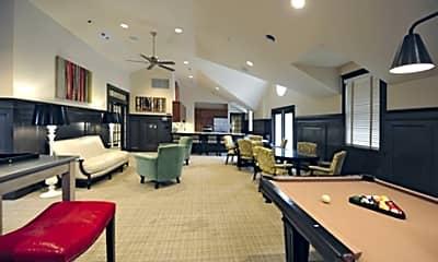 Recreation Area, Malvern Manor Apartments, 0